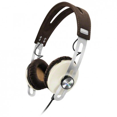هدفون سنهایزر MOMENTUM On-Ear G Ivory M2